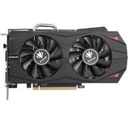 七彩虹 iGame650 烈焰战神X-Twin-1GD5 1150/5200MHz 1G/128位 GDDR5 PCI-E3.0显卡