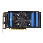 微星 N650 Super 1110/5000MHz 128bits GDDR5 PCI-E 显卡