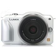 松下 GF5 微单套机 白色(Lumix G 14mm f/2.5 ASPH 镜头)