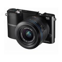 三星 NX1000 微单套机 黑色(i-Fn 20-50mm f/3.5-5.6 ED)产品图片主图