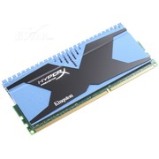 金士顿 HyperX 8GB DDR3 2400(KHX24C11T2K2/8X)