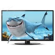 乐华 LED32C821Z 32英寸窄边网络LED电视(黑色)