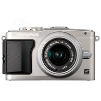 奥林巴斯 E-PL5 微单套机 银色(M.ZUIKO DIGITAL 14-42mm f/3.5-5.6 II R 镜头)产品图片主图