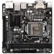 华擎 B85M-ITX 主板(Intel B85/LGA 1150)