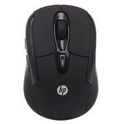 惠普 WF531PA#AB2 飞翎2.4G无线光学鼠标(黑)