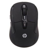 惠普 WF531PA#AB2 飞翎2.4G无线光学鼠标(黑)产品图片主图