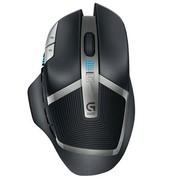 罗技 G602 无线角色扮演网游鼠标