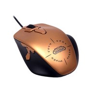 赛睿 《魔兽世界》黄金版 光学游戏鼠标