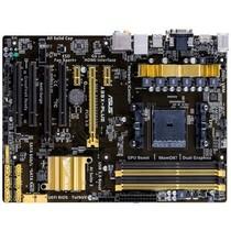 华硕 A88X-PLUS 主板 (AMD A88/LGA FM2+)产品图片主图