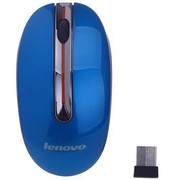 联想 N3903A光学鼠标(蓝)