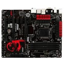 微星 Z87-G45 GAMING主板(Intel Z87/LGA 1150)产品图片主图