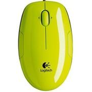 罗技 LS1 激光鼠标 绿色
