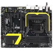 微星 Z87 MPOWER MAX主板(Intel Z87/LGA 1150)