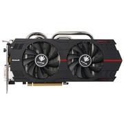 七彩虹 iGame760 烈焰战神U-4GD5 1072-1124MHz/6008MHz 4096M/256位 GDDR5 PCI-E3.0 显卡