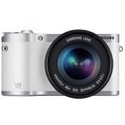 三星 NX300 微单套机 白色(18-55mm F3.5-5.6 OIS III)