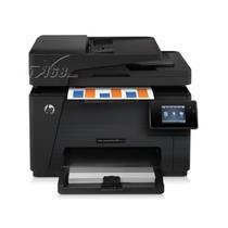 惠普 Color LaserJet Pro MFP M177fw产品图片主图