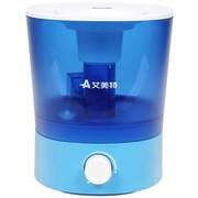 艾美特 UM260 加湿器 喷雾细腻 香薰理疗 家用香薰空气 超静音