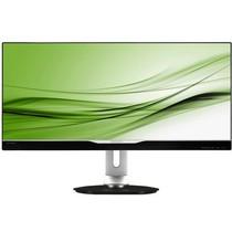 飞利浦 298P4QJEB 29英寸IPS面板LED背光宽屏液晶显示器产品图片主图