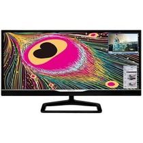 飞利浦 298X4QJAB 29英寸IPS面板LED背光宽屏液晶显示器 21:9超宽大屏幕产品图片主图