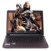 未来人类 X11 11.6英寸笔记本(i7-3630QM/8G/250G SSD/GT650M 2G独显/DOS/红色)