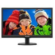 飞利浦 203V5LSB26 19.5英寸LED背光宽屏液晶显示器