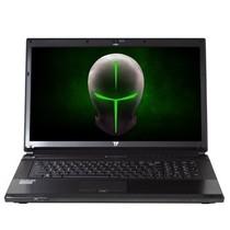 未来人类 X711 17.3英寸游戏本(i7-4700MQ/16G/500G/GTX770M 3G独显/DOS/黑色)产品图片主图