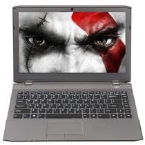 神舟 战神K350C-i7 D1 13.3英寸游戏本(i7-4700MQ/8G/1T/GTX765M 2G独显/Linux/铁灰色)产品图片主图