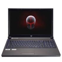 未来人类 X511 15.6英寸游戏本(i7-4700MQ/16G/500G/GTX770M 3G独显/DOS/黑色)产品图片主图