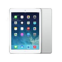 苹果 iPad Air MD789CH/A 9.7英寸平板电脑(苹果 A7/1G/32G/2048×1536/iOS 7/银色)产品图片主图