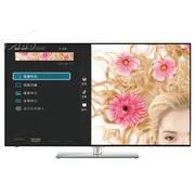 海信 LED42K680X3DU 42英寸3D网络4K智能LED液晶电视(黑色)
