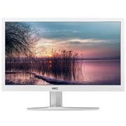 惠科 T3000+ 23英寸IPS硬屏液晶显示器 白色