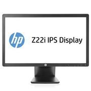 惠普 Z22i 21.5英寸 全新节能型IPS Gen2面板显示器
