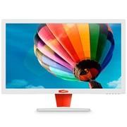惠科 G2736 27英寸LED背光宽屏液晶显示器 钢琴白