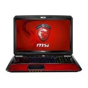 微星 GT70 20D-284CN 17.3英寸游戏本(i7-4700QM/16G/750G/GTX780M 4G独显/Win8/红色)