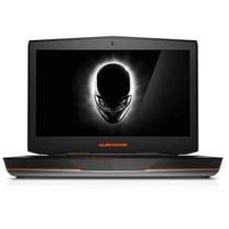 外星人 ALW18R-1788 18英寸游戏本(i7-4900MQ/32G/750G+512G SSD/GTX780M 双4G独显/Win7/黑色)产品图片主图