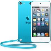苹果 iPod touch 5代 32G MD717CH/A 多媒体播放器 蓝色