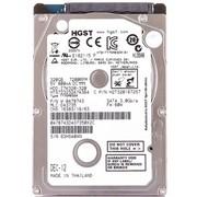 日立 HTS723232B7A364 320G SATA3Gb/s 7200转16M 笔记本硬盘