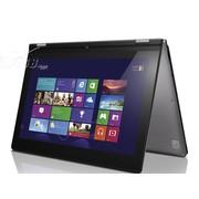 联想 Yoga11S-IFI 11.6英寸超极本(i5-3339Y/4G/128G SSD/翻转触控/Win8/皓月银)