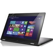 联想 Yoga11S-ITH 11.6英寸超极本(i3-3229Y/2G/128G SSD/Win8/银)