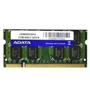 威刚 DDR2 800 2G笔记本机内存