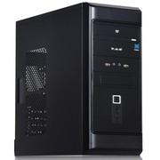 大水牛 电脑机箱 经典-A1008灰黑色USB3.0升级版(不含电源)