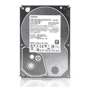 东芝 2TB DT01ACA200 7200转64M SATA 6Gb/秒 台式机硬盘