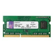 金士顿 DDR3 1333 4G 笔记本内存产品图片主图