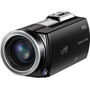 TCL D786FHD 全高清数码摄像机(500万像素 3英寸触摸屏 10倍光学变焦 可扩充64G卡)