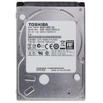 东芝 MQ01ABD100 5400转 STATAII 1T 笔记本硬盘产品图片主图