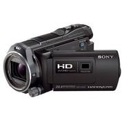 索尼 HDR-PJ660E 投影高清数码摄像机(543万像素 3英寸屏 12倍光学变焦 64G内存)