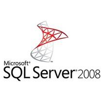 微软 SQL server 2008 英文小企业版 R2 5用户(简包)产品图片主图