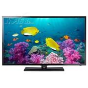 三星 UA40F5000HJXXZ 40英寸窄边全高清LED电视(黑色)