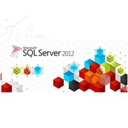 微软 SQL Server 2012英文数据中心版(简包)