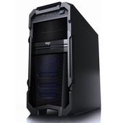 爱国者 魔武者D1 中塔机箱电源套装 黑色(标配250W电源/USB3.0)